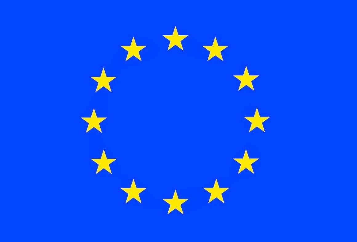 Európai Unió zászló